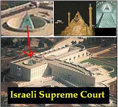 Israel Flag Illuminati The Antichrist Freemasons And The Third Temple Christian Observer