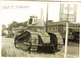 french renault tank ss vt portrait and others to enjoy page 4