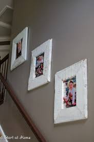 best 25 picture frame walls ideas only on pinterest wall frame pallet wood pictures frames 23 recycled pallet wall art ideas for enhancing your interior