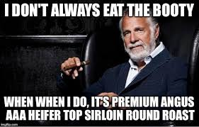Most Interesting Man Meme Generator - most interesting man imgflip
