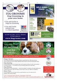 Walled Garden City Guilds by Nottinghamshire Aspect Magazine Simplebooklet Com