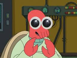 Why Not Zoidberg Meme - need an internet meme why not zoidberg just because