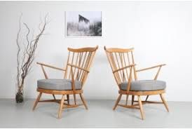 Ercol Armchair Mr Bigglesworthy Mid Century Modern And Designer Retro Furniture