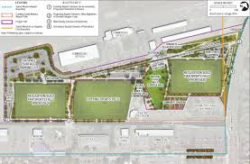 santa monica airport park u0027s 12 acre expansion begins environmental