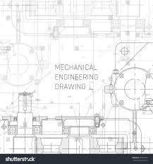mechanical engineering drawing engineering drawing background