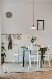 Dining Rooms Ideas by Best 25 Scandinavian Dining Rooms Ideas On Pinterest Bright