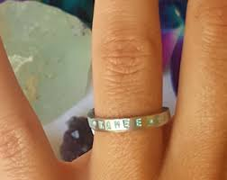 grandmothers rings grandmothers ring etsy