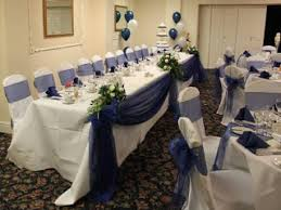 table sashes t j memories wedding table setting ideas