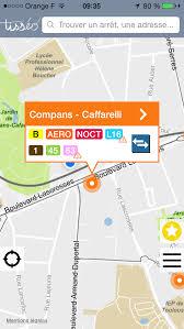 bureau tisseo toulouse capgemini réalise la nouvelle application mobile de transport