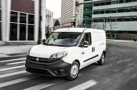 Dodge Ram Cargo Van - 2015 ram promaster city reviews and rating motor trend