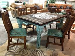 Dining Chairs Rustic Rustic Dining Room Western Igfusa Org
