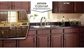 rustoleum kitchen cabinet transformation kit kitchen cabinet transformation kit get the look of new kitchen