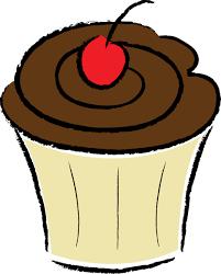 halloween food clip art halloween cupcake clipart free images 3 clipartandscrap