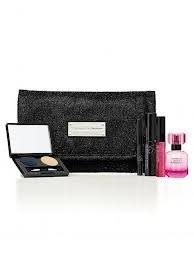 victorias secret the s perfume look makeup kit beauty gift set
