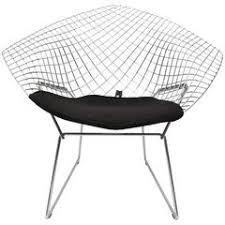 Diamond Armchair Original Bertoia Diamond Chair Revisited By Clément Brazille At