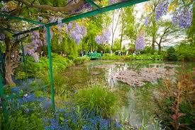 Most Beautiful Gardens In The World Monet U0027s Garden A Spectacular View Of France Wyza Australia