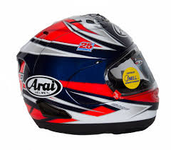 arai motocross helmets shakku arai arai rx 7v maverick viñales replica integral road red