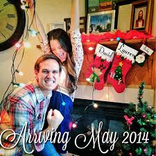 christmas pregnancy announcement 25 ways to announce your pregnancy during the holidays brit co