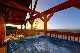 Starr Crest Resort Cabin