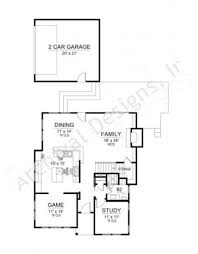 Narrow House Plans by New Boston Narrow Floor Plans Texas Floor Plans