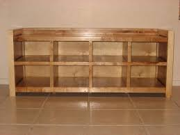 Build Storage Bench Plans by Build Shoe Storage Bench Ideas