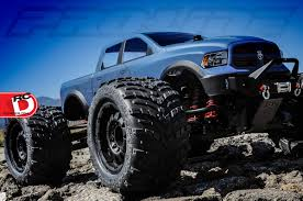 Ford Raptor Monster Truck - check this out dodge ram 1500 monster truck body from pro line