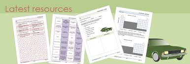 ks3 and ks4 science teaching resources teachit science