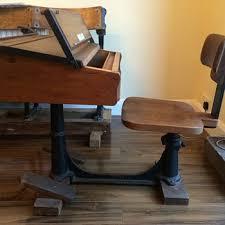 Small School Desk Antique And Vintage Desks Collectors Weekly