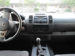 nissan vanette modified interior 2008 nissan xterra information and photos zombiedrive