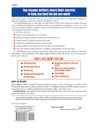 Best Resume Pictures by 101 Best Resumes Endorsed By The Professional Association Of