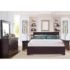 Queen Bedroom Sets Carolyn 5 Piece Queen Bedroom Set
