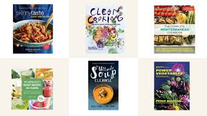 13 delicious and healthy cookbooks we can u0027t cook without today com