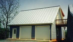 vaframe garage with living quarters 6