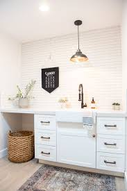 best paint color for kitchen with light wood cabinets 8 best laundry room paint colors