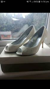 wedding shoes monsoon monsoon wedding shoes in taunton somerset gumtree