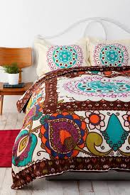 bedroom boho comforters bohemian sheet sets hippie bedding