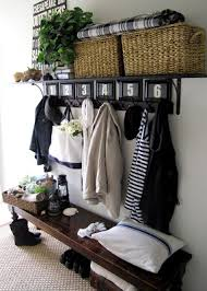 Entryway Bench With Storage And Coat Rack 15 Amazing Entryway Storage Hacks U0026 Ideas You U0027ll Love