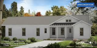 silverton e house plans by garrell associates inc