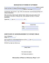 Georgia Durable Power Of Attorney Form oklahoma real estate only power of attorney form power of