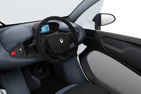renault dauphine interior car picker renault twizy interior images