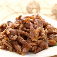 cuisine orl饌ns ibon mart 彙饌私房菜 煙燻去骨鳳爪 200g 彙饌私房菜 滷味 小吃