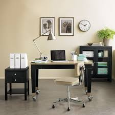 beautiful simple home office collection by martha stewart
