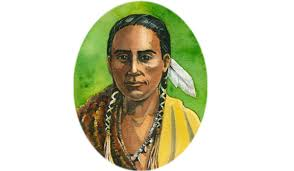 squanto the worldly indian who dazzled the pilgrims a 17th