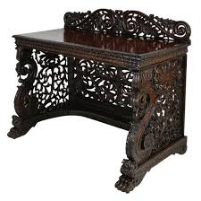 antique console tables for sale antique console table 1830s for sale at pamono