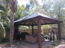 backyard gazebo kits home outdoor decoration