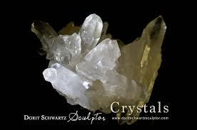 crystals crystals properties book by dorit schwartz