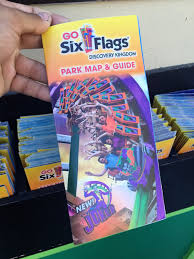 Season Pass Renewal Six Flags Theme Park Overload Six Flags Discovery Kingdom Summer Photo Trip
