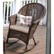 Resin Wicker Rocking Chair Dining Room The Most Best 25 Wicker Rocking Chair Ideas On