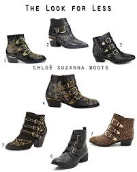 ankle boots uk look
