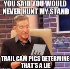 Top Internet Memes - the 10 best hunting memes on the internet